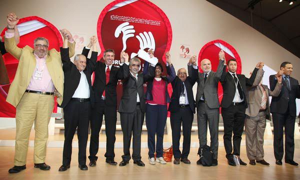 Satisfecit international pour le Maroc en matière de respect des Droits de l'Homme à Marrakech