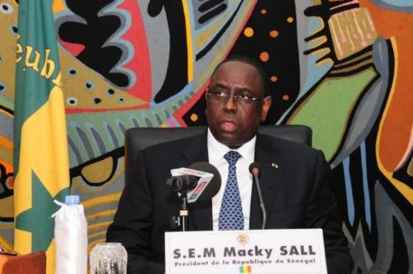 """Imam Jim Momar Lô : """"Je jure que Macky Sall fera deux mandats"""""""