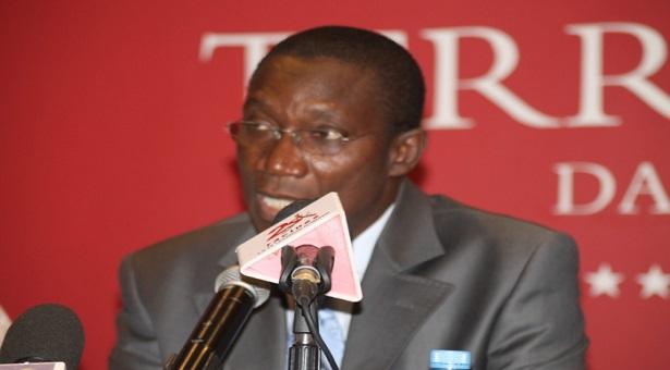 Me El Hadji Amadou Sall du Pds, invité de Faram Facce, ce mercredi