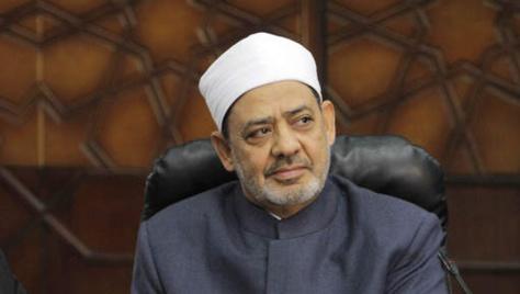 "Al-Azhar condamne la ""barbarie"" de l'EI"