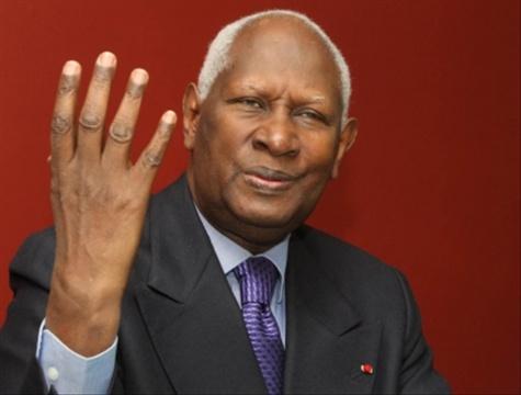Après une absence de plus de 10 ans : Abdou Diouf retourne à Louga, dans la polémique