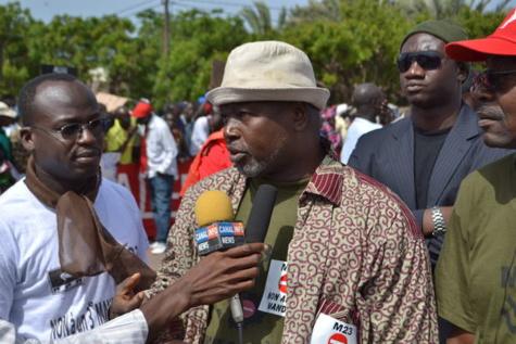 """Vote Code de la presse-Alioune Tine: """"Le Sénégal est en retard en Afrique"""""""