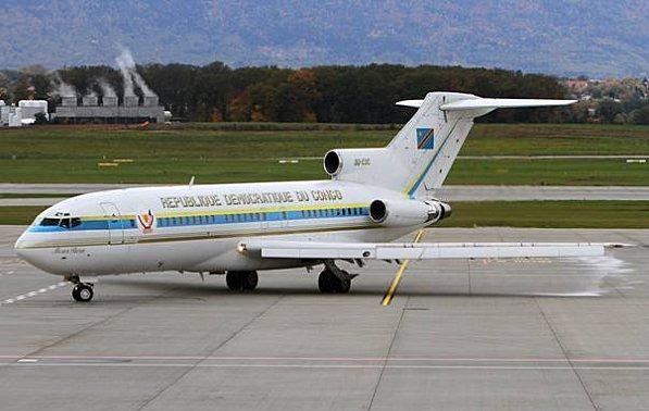 Au retour du Sommet de la Francophonie : Crash évité de justesse pour la délégation de la RDC