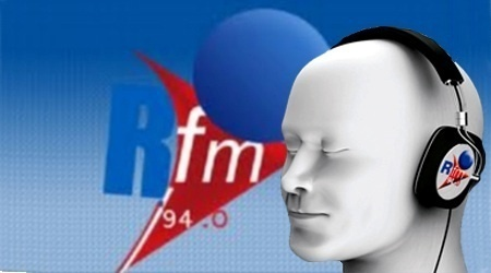 Journal  Rfm de 12H du jeudi 04 décembre 2014 (Français)