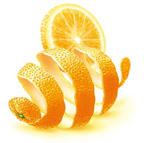 Les bienfaits de la peau d 39 orange sur votre sant - Pelure d orange pour parfumer ...