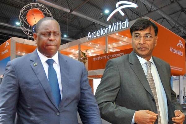 Révélations: Ce que vous ignorez encore  sur le dossier Arcelor Mittal