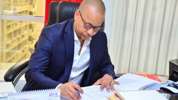 """Souleymane Jules Diop : """"Aucun ministre n'a un salaire de cinq millions"""""""