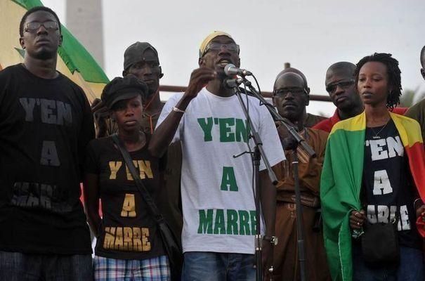 """Augmentation du prix de l'eau : """"Y'en a marre"""" avertit le président Macky Sall"""