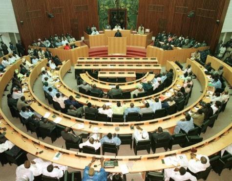 Lettre ouverte aux parlementaires du Sénégal
