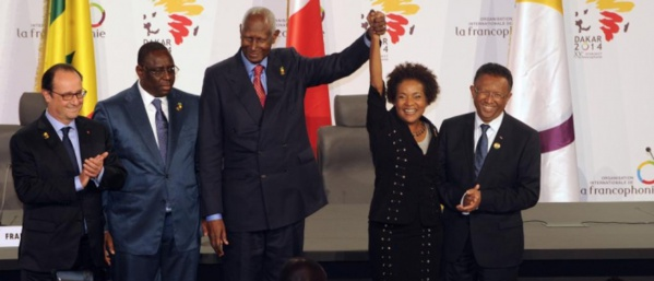 XVème Sommet de la Francophonie : Le candidat mauricien, Jean Claude de l'Estrac parle de la trahison de Dakar
