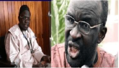 """Touba : Macky réconcilie Moustapha Cissé Lô et Abdou Lahat Seck """"Sadaga"""""""