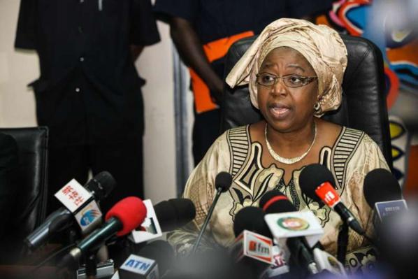 Décès de Malafy Touré : une enquête est en cours, annonce Awa Marie Coll Seck