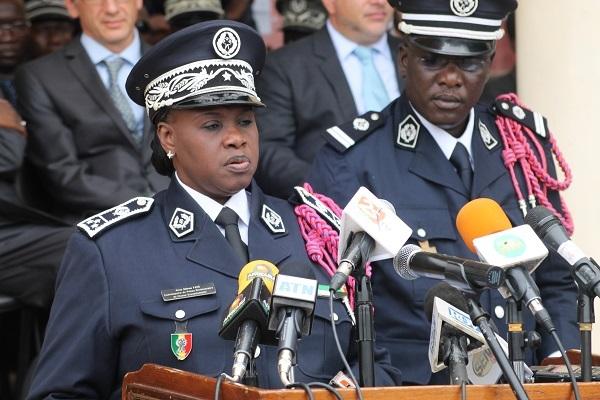Prétendue grogne dans la Police: La DGPN répond à ses détracteurs