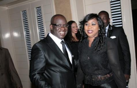 Paris- Rencontre internationale du droit des affaires en Afrique: Le président du MEDS en Guest Star
