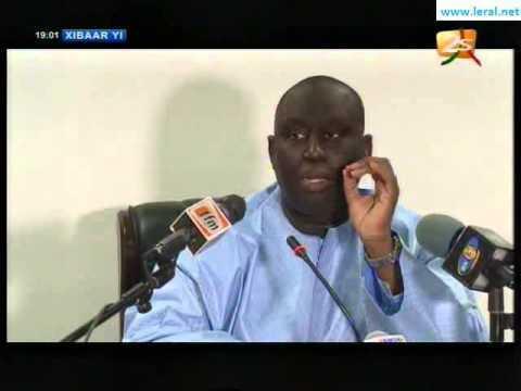 Affaire Petro-Tim : Aliou Sall renonce à porter plainte contre Wade