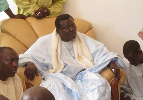 Cheikh Béthio revient sur son séjour carcéral