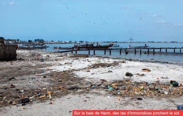 Dépollution de la baie de Hann : Plus de 2000 maisons seront rasées de Hann à Thiaroye