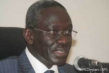Pour Habib Sy, les ministres Aly Ngouille Ndiaye et Amadou Bâ devraient rendre le tablier sur l'affaire Arcelor-Mittal