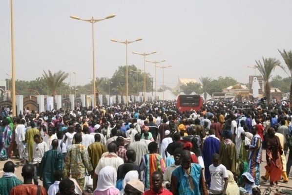 Opération de Patrouille à Touba : 102 malfaiteurs arrêtés