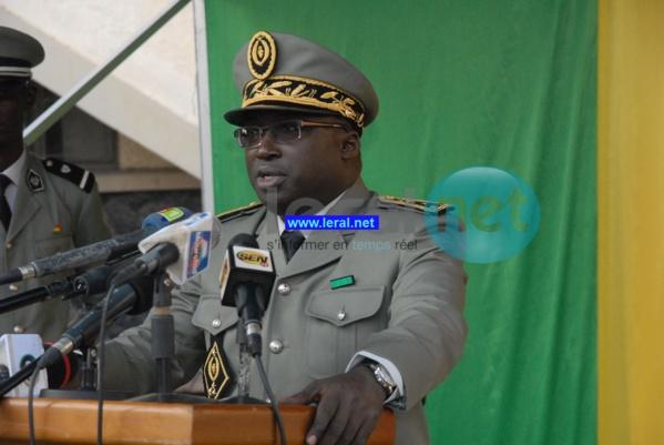 Nomination de Pape Ousmane Guèye à la Direction générale des Douanes : Les Inspecteurs généraux d'Etat rappellent les contestataires à l'ordre