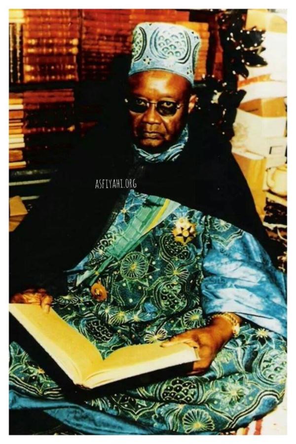 Deuxième anniversaires du rappel à Dieu de Borom Daara-Ji- Serigne Mansour Sy toujours présent dans les esprits