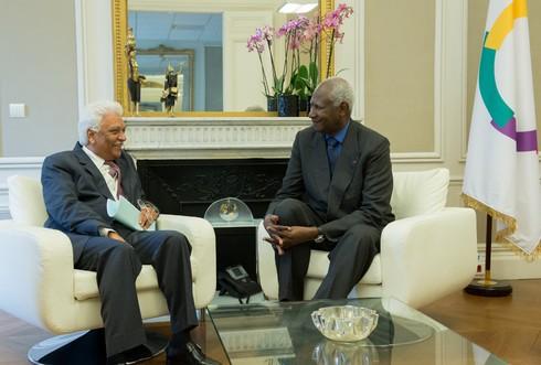 Jean Claude de l'Estrac accuse le Sénégal de trahison, Mankeur Ndiaye le cloue au pilori
