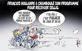 Double déroute diplomatique de l'Algérie