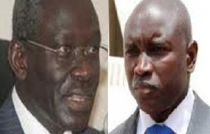 Habib Sy réclame la démission d'Ali Ngouille Ndiaye et d'Amadou Bâ : le maire de Linguère minimise en parlant de propos d'opposant