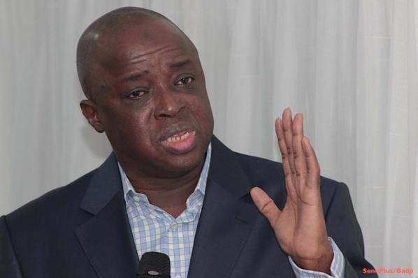 """Mouhamadou Mbodj du Forum civil : """"S'il y a un accord pour arrêter la traque des biens mal acquis, il y aura une chute vertigineuse…"""""""