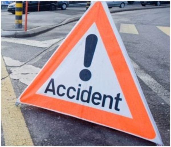 Trois morts enregistrés dans des accidents de la circulation