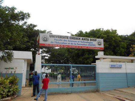 Ucad : Les députés réclament la fin de la formation payante à la Fastef