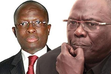 Assemblée nationale : Modou Diagne Fada et Moustapha Diakhaté se livrent à un duel verbal