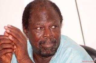 """Ibrahima Sène du Pit : """"Ce qui me frustre chez Macky..."""""""
