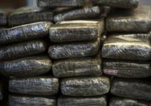 Trafic de drogue au site aurifère de Kharakhena : Une Malienne arrêtée avec 10 kg de chanvre