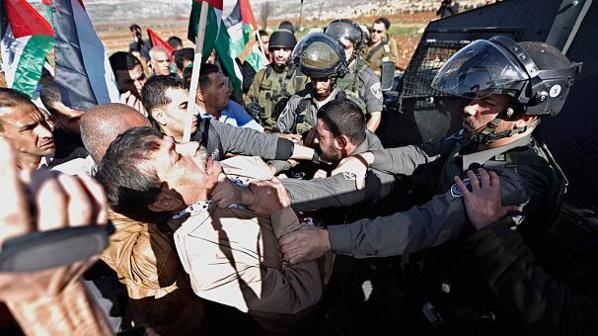 Un ministre palestinien tué dans des heurts avec des soldats israéliens