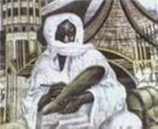 Lettre de Serigne Touba à un roi