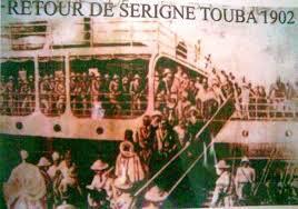 Suivez le Grand Magal de Touba 2014 en direct et en live streaming