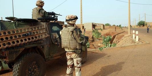 Mali : un chef djihadiste d'Al-Mourabitoun tué dans une opération française