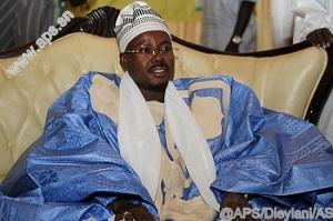 """Le magal est une """"source de stabilité et de concorde nationale"""", selon Serigne Bass Abdou Khadre"""
