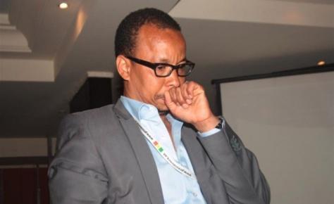 Démenti: Souleymane Jules Diop fait dire à Cheikh Basse des propos qu'il n'a jamais tenus