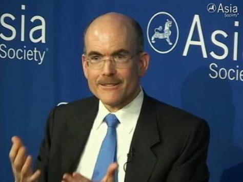 James Peter Zumwalt confirmé au poste d'ambassadeur des Etats-Unis à Dakar