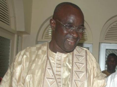"""Moustapha Cissé Lô : """"Wade et les siens ont payé des gens pour avoir un accueil grandiose à Touba"""""""