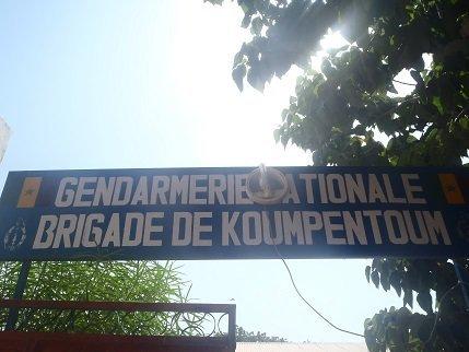 Koupentoum : Une jeune fille violée puis atrocement tuée