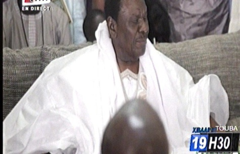 Cheikh Béthio: « Ceux qui pensent que Macky Sall est derrière mon emprisonnement, ont tort »