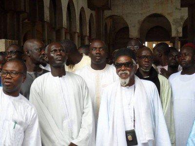 Une jeunesse disciplinée et éduquée est la clé d'un retour vers Dieu (Serigne Sidy Mokhtar Mbacké)
