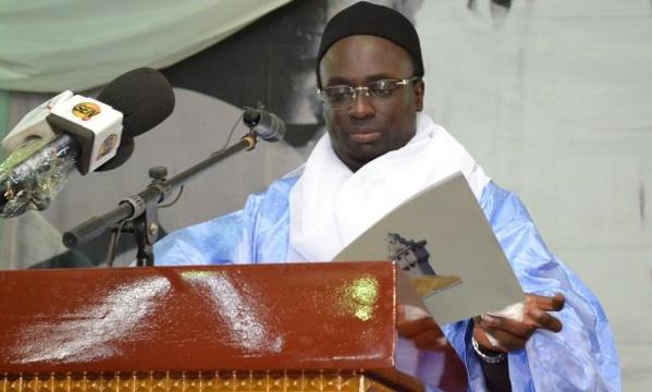 Serigne Khadim Lô Gaydel exhorte les jeunes à faire de Cheikh Ahmadou Bamba un modèle