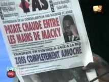 Revue de Presse - Ça Me Dit mag -13 décembre 2014