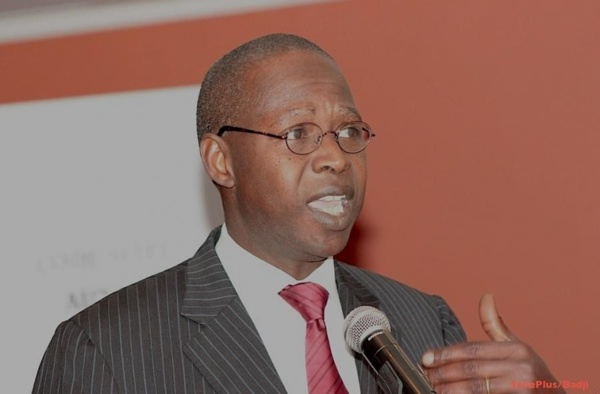 "Boun Abdallah Dionne dément Me Wade : ""Le Sénégal a reçu 75 milliards de FCFA de Arcelor-Mittal"""