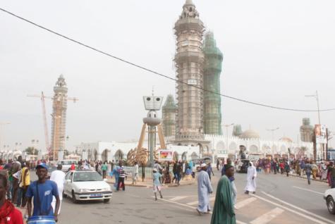 Ngouda Mbaye, disciple de Serigne Moustapha Khaïssade– Un dévot du Mouridisme