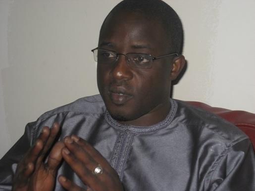 """Bachir Diawara : """" Mouhamed Dione, nouveau thuriféraire de la dynastie Faye-Sall"""""""